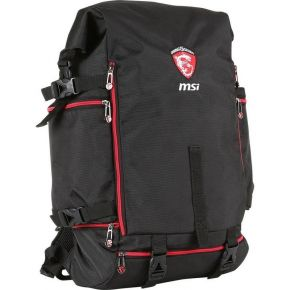 MSI GT Hermes Battlepack Light Spacious Design for MSI GT Series Notebooks