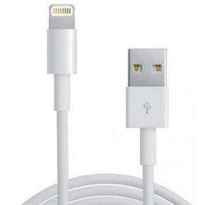 Astrotek 1m USB Lightning Data Sync Charger Cable for iPhone iPad Air Mini iPod