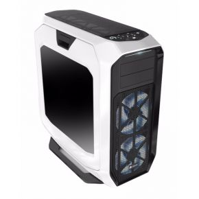 Corsair Graphite 780T White Full Tower Case (NO PSU) PN CC-9011059-WW