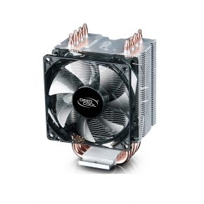 Deepcool Gammaxx C40 Multi Socket CPU Cooler for Micro ATX/Mini ITX Builds