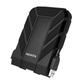 ADATA HD710 Pro 5TB USB3.1 External Hard Drive Waterproof Shockproof HDD Black