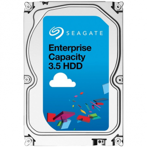 Seagate Enterprise ST2000NM0008 2000GB Serial ATA III internal hard drive