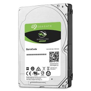 "Seagate ST4000LM024 4TB BarraCuda 2.5"" 15mm SATA3 5400RPM Laptop Hard Drive"