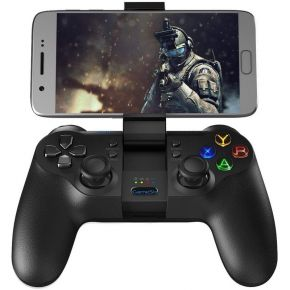 GameSir T1s Gaming Controller 2.4G Wireless Gamepad for Android PC Windows, PS3
