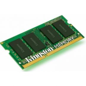 Kingston 4GB DDR3L 1600MHz PC3-12800 CL11 204pin Non ECC Laptop Memory RAM 1.35V