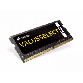 Corsair Value Select 16GB DDR4 2133MHz Memory Module 1.2V SODIMM RAM for Laptop