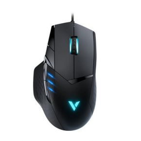 Rapoo VT300 6200DPI IR RGB lighting Optical USB Gaming Mouse 10 Programmable Key