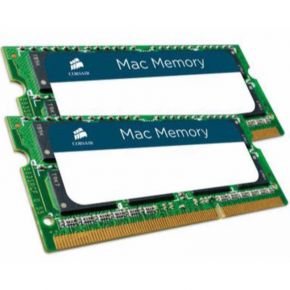 Corsair 16GB (2x8GB) Mac 1333MHz DDR3 RAM Apple iMac MacBook/ Pro SO-DIMM Memory