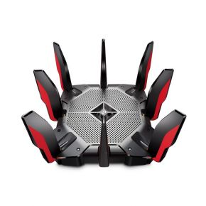 TP-Link Archer AX11000 Next-Gen Tri-Band Gaming Router Wi-Fi 6 Gaming Router