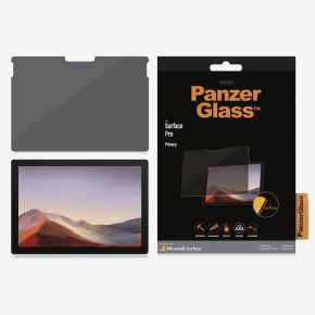 PanzerGlass Microsoft Surface Pro 4/Pro 5/6/7 Privacy Filter Screen Protector