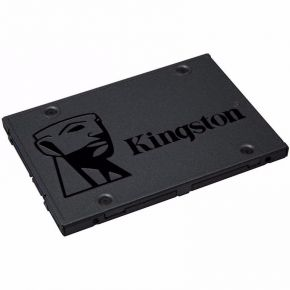 Kingston 480GB SSDNow A400 SSD Solid State Drive 2.5 Inch 7mm SA400S37/480G