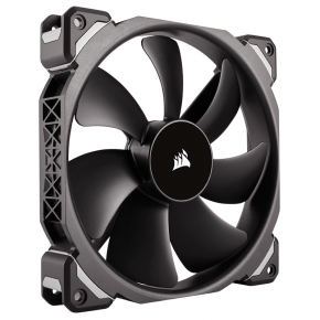 Corsair CO-9050045-WW ML Series ML140 Pro 140 mm Low Noise High Pressure Premium