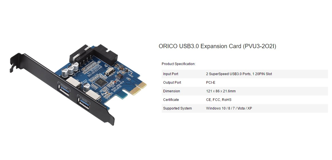 Adapters,Adapters/Add-on Card