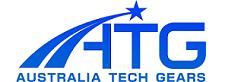 Australia Tech Gears Logo