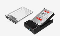 HDD/SSD Accessories