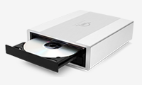 Optical Drives & Media