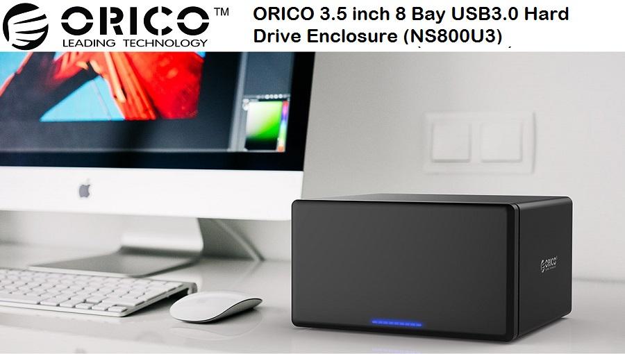 Orico NS800U3